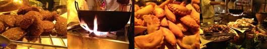 Dubai yemekleri